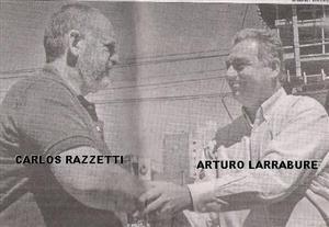 Razzetti Traidor